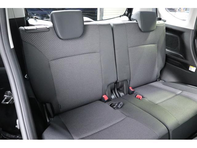 G スズキセーフティサポート装着車 登録済未使用車 クルコン(30枚目)