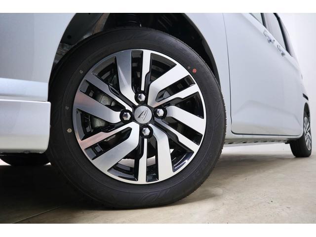 カスタムG リミテッドII SAIII 登録済未使用車 衝突被害軽減ブレーキ アイドリングストップ 障害物センサー レーンアシスト(15枚目)