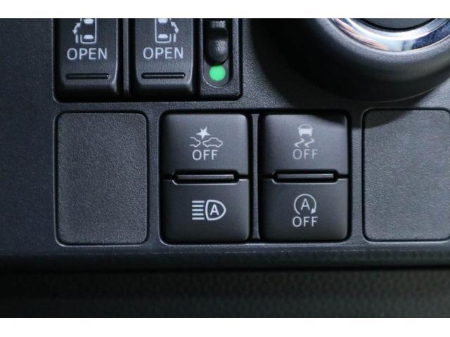 カスタムG リミテッドII SAIII 登録済未使用車 衝突被害軽減ブレーキ アイドリングストップ 障害物センサー レーンアシスト(33枚目)