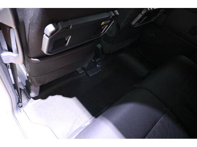 カスタムG リミテッドII SAIII 登録済未使用車 衝突被害軽減ブレーキ アイドリングストップ 障害物センサー レーンアシスト(38枚目)