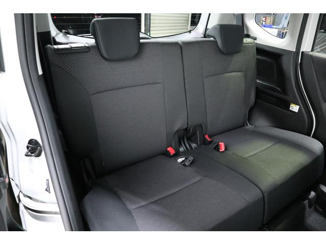 G セーフティ 登録済未使用車 衝突被害軽減ブレーキ レーンアシスト 障害物センサー 電動スライドドア(28枚目)