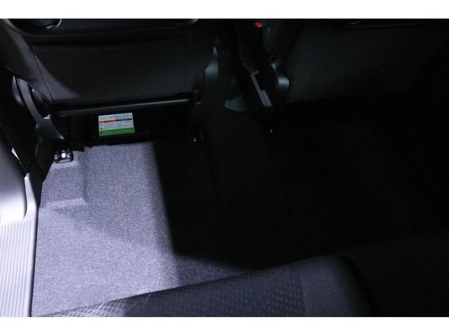 ハイブリッドMV 登録済未使用車 衝突被害軽減ブレーキ レーンアシスト アイドリングストップ 障害物センサー(36枚目)