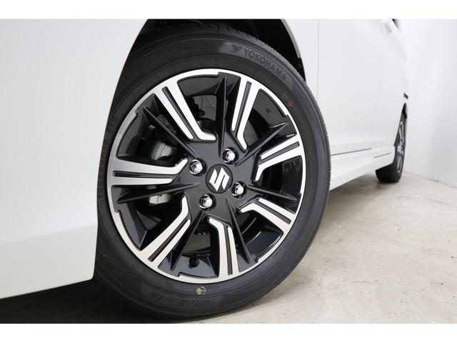 ハイブリッドMV 登録済未使用車 衝突被害軽減ブレーキ レーンアシスト アイドリングストップ 障害物センサー(13枚目)