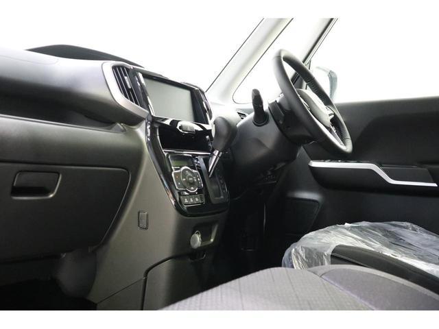 ハイブリッドMV 登録済未使用車 衝突被害軽減ブレーキ レーンアシスト アイドリングストップ 障害物センサー(18枚目)