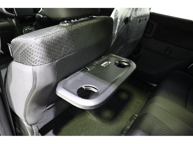 ハイブリッドMV 登録済未使用車 衝突被害軽減ブレーキ レーンアシスト アイドリングストップ 障害物センサー(37枚目)