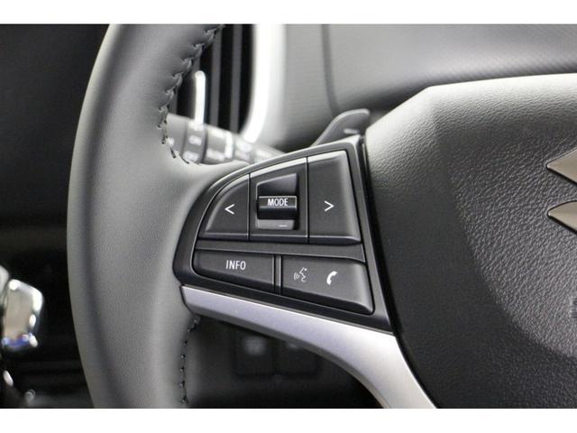 ハイブリッドMV 登録済未使用車 衝突被害軽減ブレーキ レーンアシスト アイドリングストップ 障害物センサー(19枚目)