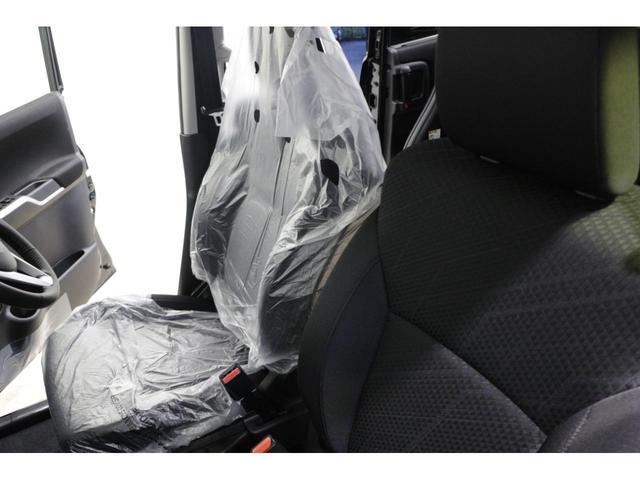 ハイブリッドMV 登録済未使用車 衝突被害軽減ブレーキ レーンアシスト アイドリングストップ 障害物センサー(27枚目)