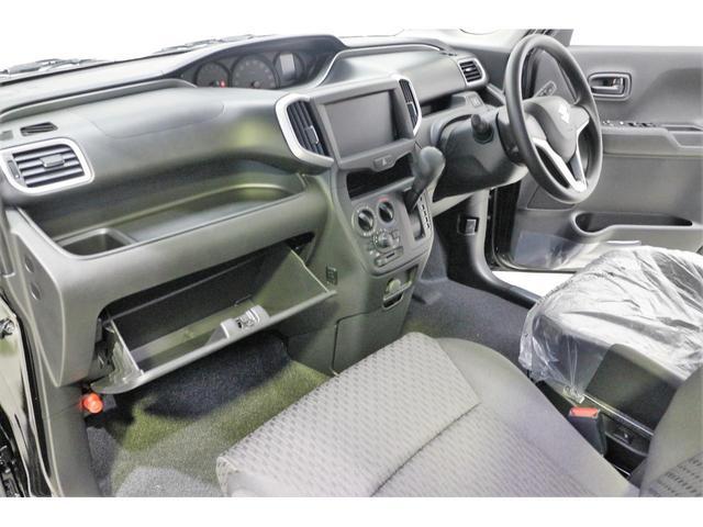 G 衝突安全ボディ 電動スライドドア キーレスエントリー フルフラットシート シートヒーター(9枚目)