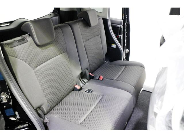 G 衝突安全ボディ 電動スライドドア キーレスエントリー フルフラットシート シートヒーター(19枚目)