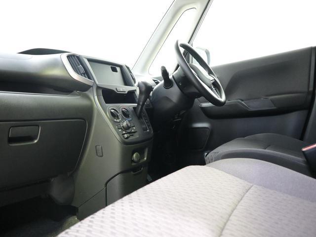 G 電動スライドドア フルフラットシート シートヒーター 衝突安全ボディ スマートキー Pスタート(10枚目)