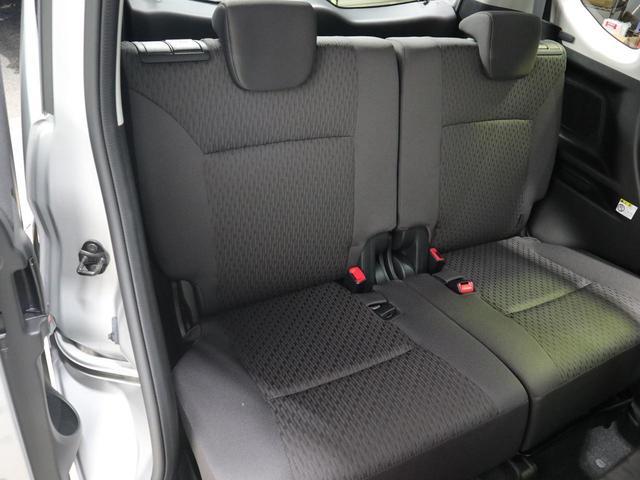 G 電動スライドドア フルフラットシート シートヒーター 衝突安全ボディ スマートキー Pスタート(19枚目)