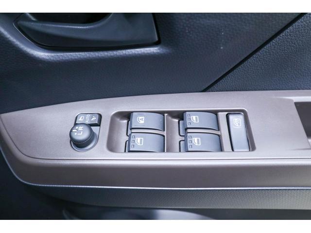 X 衝突被害軽減ブレーキ 片側電動スライドドア アイドリングストップ(25枚目)