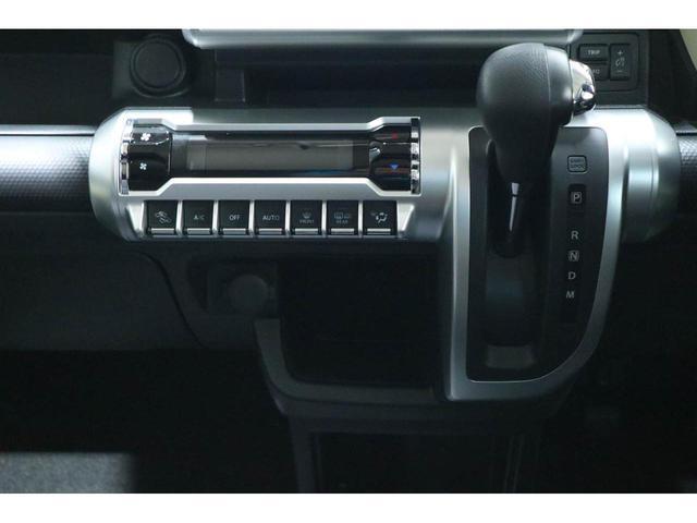 ハイブリッドMX アイドリングストップ キーレスエントリー スマートキー  プッシュスタート 衝突安全ボディ(18枚目)