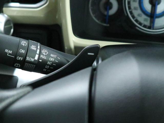 ハイブリッドMX アイドリングストップ キーレスエントリー スマートキー  プッシュスタート 衝突安全ボディ(22枚目)