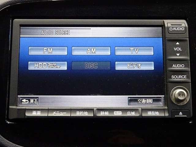 LS HDDナビ ワンセグTV バックカメラ(17枚目)