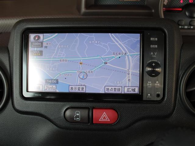 F フルセグ メモリーナビ バックカメラ ETC 電動スライドドア HIDヘッドライト ワンオーナー(5枚目)