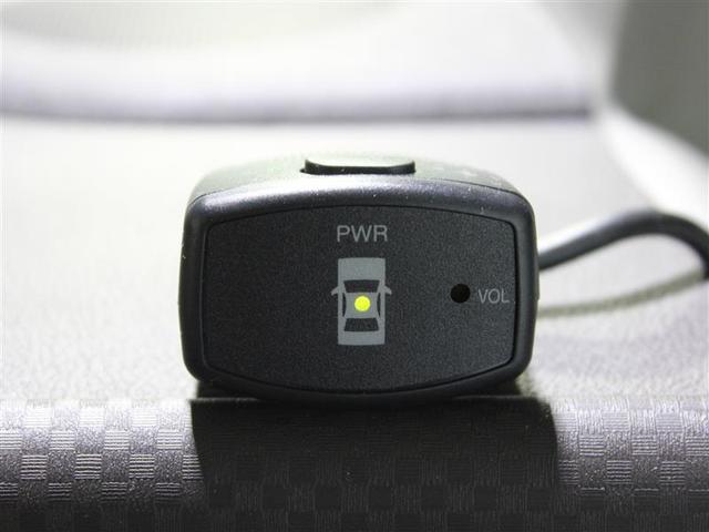 トヨタ ポルテ 1.3X 電動スライドドア HID デュアルエアバッグ