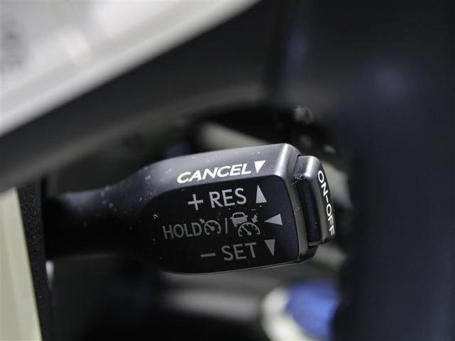 トヨタ プリウス Aツーリングセレクション スマートキー クルーズコントロール