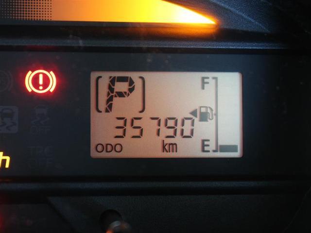 トヨタ ピクシスエポック L キーレス CD アイドリングストップ 1オーナー