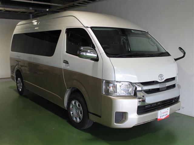 「トヨタ」「ハイエース」「ミニバン・ワンボックス」「高知県」の中古車3