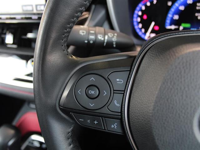 ハイブリッドG Z フルセグ メモリーナビ バックカメラ 衝突被害軽減システム ETC LEDヘッドランプ(9枚目)