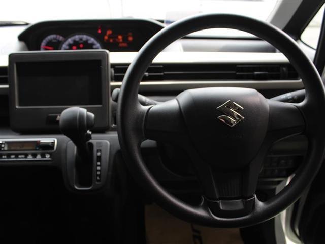 ハイブリッドFX セーフティーパッ スマートキ- ABS(5枚目)