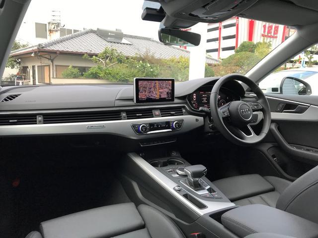 「アウディ」「アウディ A5スポーツバック」「セダン」「徳島県」の中古車61