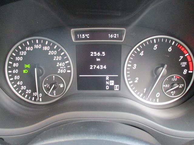 「メルセデスベンツ」「Bクラス」「ミニバン・ワンボックス」「香川県」の中古車34