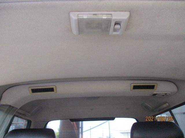 リフトアップ サンルーフ ホワイトレーター フルセグナビ Bluetooth バックモニター ETC(33枚目)