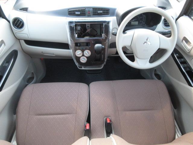 E/キーレスエントリー 運転席シートヒーター 電動格納ミラー(4枚目)