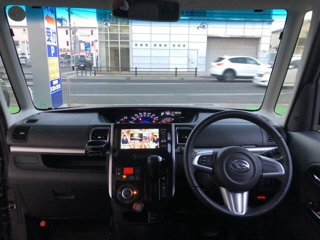 「ダイハツ」「タント」「コンパクトカー」「徳島県」の中古車6