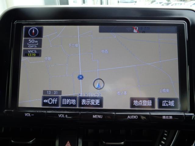 「トヨタ」「C-HR」「SUV・クロカン」「徳島県」の中古車10