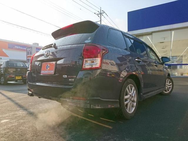 「トヨタ」「カローラフィールダー」「ステーションワゴン」「徳島県」の中古車3