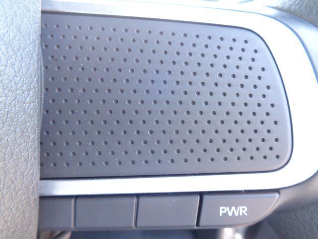 カスタムX 両側パワースライドドア 衝突安全装置 LED(9枚目)