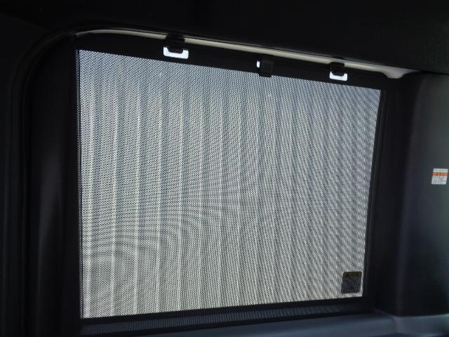 カスタムX 両側パワースライドドア 衝突安全装置 LED(14枚目)