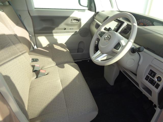 XリミテッドSAIII/4WD スマートアシストIII(5枚目)