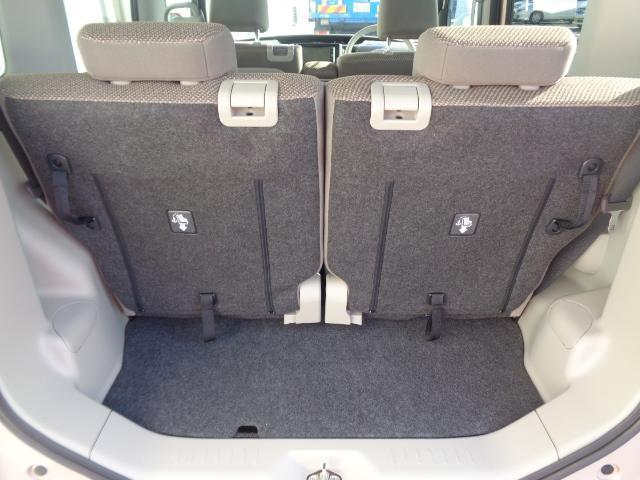 XリミテッドSAIII/4WD スマートアシストIII(7枚目)