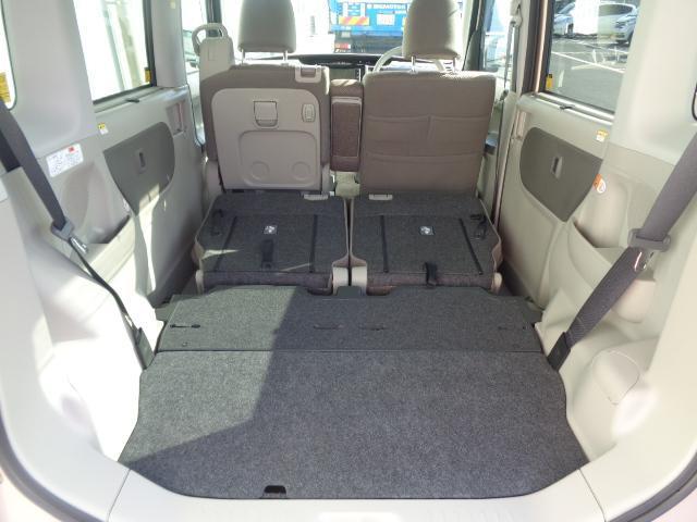 XリミテッドSAIII/4WD スマートアシストIII(8枚目)