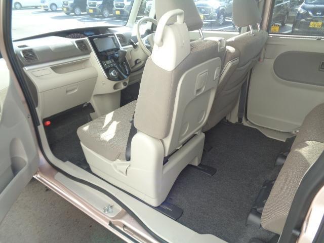 XリミテッドSAIII/4WD スマートアシストIII(17枚目)