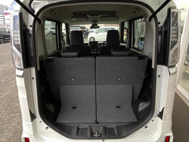 ハイブリッドXS アイドリングストップ 修復歴無 シートヒーター  両側電動スライドドア 衝突被害軽減ブレーキ 車線逸脱防止支援システム 登録済未使用車 衝突安全ボディ エンジンスタートボタン ヘッドランプ LED(7枚目)