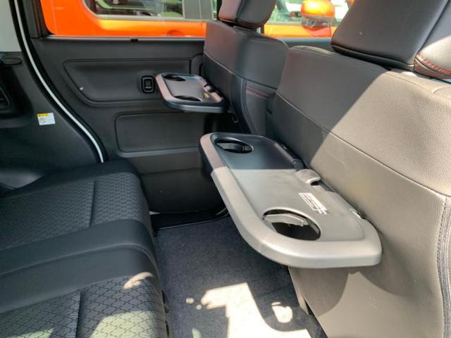 ハイブリッドXS アイドリングストップ 修復歴無 シートヒーター  両側電動スライドドア 衝突被害軽減ブレーキ 車線逸脱防止支援システム 登録済未使用車 衝突安全ボディ エンジンスタートボタン ヘッドランプ LED(17枚目)