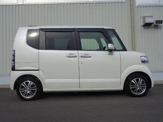 「ホンダ」「N-BOX+カスタム」「コンパクトカー」「徳島県」の中古車2