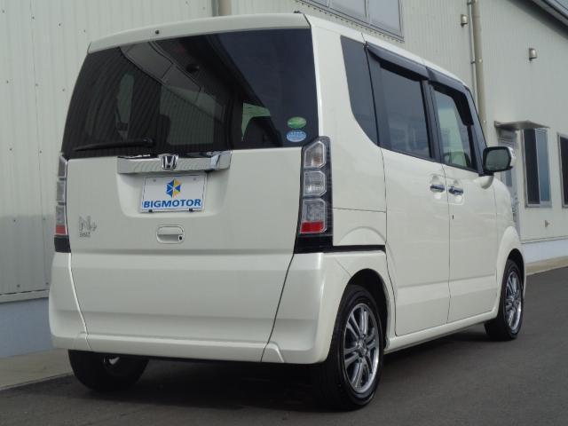「ホンダ」「N-BOX+カスタム」「コンパクトカー」「徳島県」の中古車3
