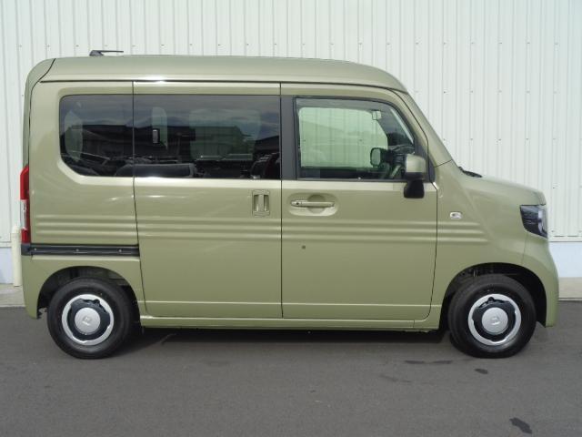 「ホンダ」「N-VAN+スタイル」「軽自動車」「徳島県」の中古車2