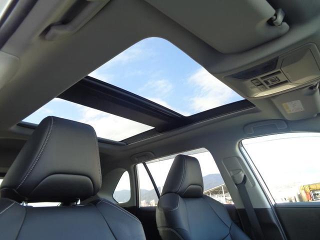 G Zパッケージ SR/TRDフルエアロ/純正9型ナビ/セーフティセンス サンルーフ バックカメラ LEDヘッドランプ オートクルーズコントロール 禁煙車 DVD再生 レーンアシスト Bluetooth(15枚目)