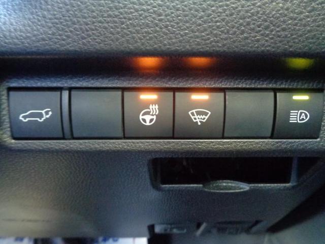 G Zパッケージ SR/TRDフルエアロ/純正9型ナビ/セーフティセンス サンルーフ バックカメラ LEDヘッドランプ オートクルーズコントロール 禁煙車 DVD再生 レーンアシスト Bluetooth(16枚目)