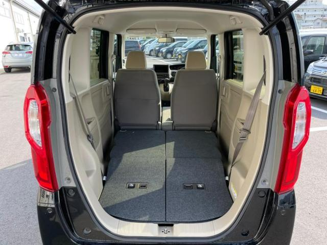 G・ホンダセンシング ヘッドランプ LED/EBD付ABS/横滑り防止装置/アイドリングストップ/エアバッグ 運転席/エアバッグ 助手席/パワーウインドウ/キーレスエントリー/オートエアコン/パワーステアリング(8枚目)