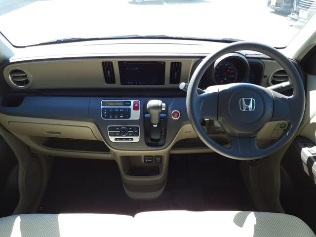 G・Lパッケージ ヘッドランプ HID/EBD付ABS/横滑り防止装置/アイドリングストップ/エアバッグ 運転席/エアバッグ 助手席/パワーウインドウ/キーレスエントリー/オートエアコン/パワーステアリング(4枚目)