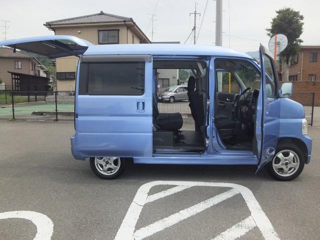 L ABS エアロ CD ETC アルミホイル 禁煙車(15枚目)