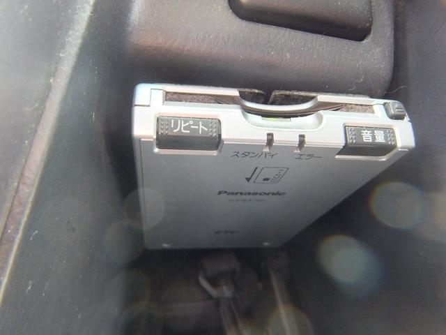 L ABS エアロ CD ETC アルミホイル 禁煙車(24枚目)